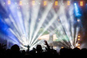 Arizona Sound Productions Event Lighting