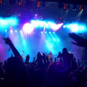 Hands up - AZ Sound Pro