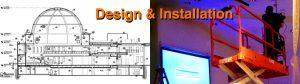 AZ Sound Pro Design and Installation Banner