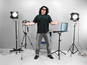 Arizona Sound Productions Professional Video Lighting