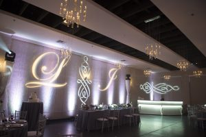 AZ Sound Pro Wedding Services Front Left Hall
