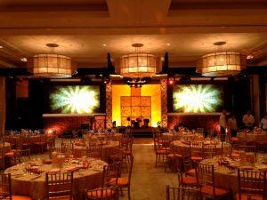 Banquet Room - AZ Sound Pro