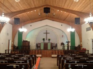 Church House of Worship - AZ Sound Pro
