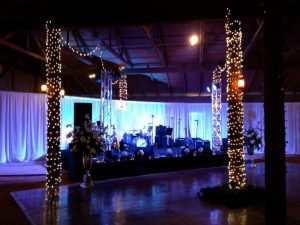 Dance Floor Lighting - AZ Sound Pro