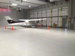 Skimmer Plane - AZ Sound Pro