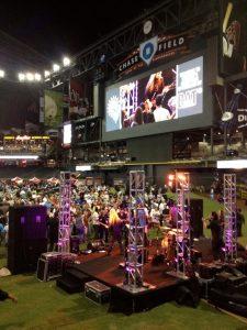 Chase Field - AZ Sound Pro