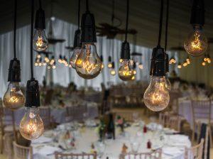 Weddings & Event Lighting - Arizona Sound Productions