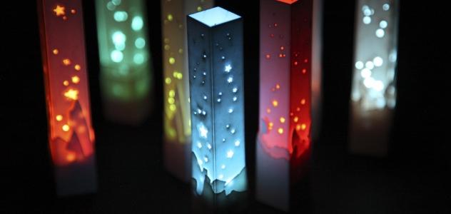 LED Lighting For All
