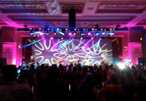 Rave & Party - AZ Sound Pro