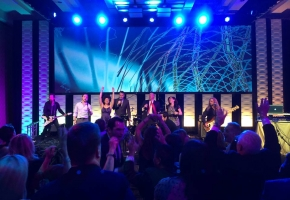Professional Event Staging - AZ Sound Pro